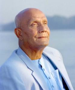 Sri Chinmoy, meditációs mester